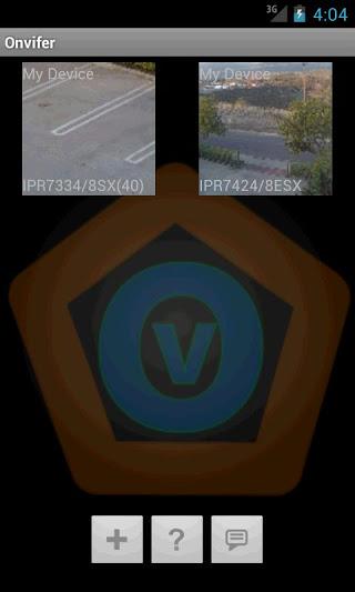 ONVIF IP Camera Monitor (Onvifer) v12.51