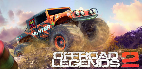 Offroad Legends 2 – Hill Climb v1.2.13 + data