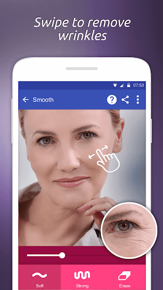 Photo Editor & Perfect Selfie Premium v8.3