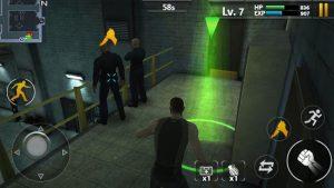 تصویر محیط Prison Escape v1.0.9