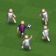 بازی فوتبال Soccer top scorer 2 v1.3.5