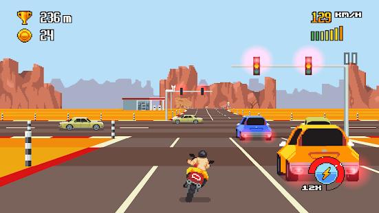 Retro Highway v1.0.20