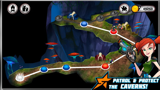 Slugterra: Guardian Force v1.0.3