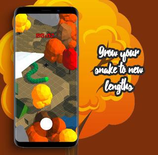 SnakeScout v1.0