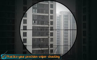 Sniper Paintball Camera 3D v1.5