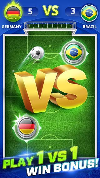 Soccer Mania v1.10