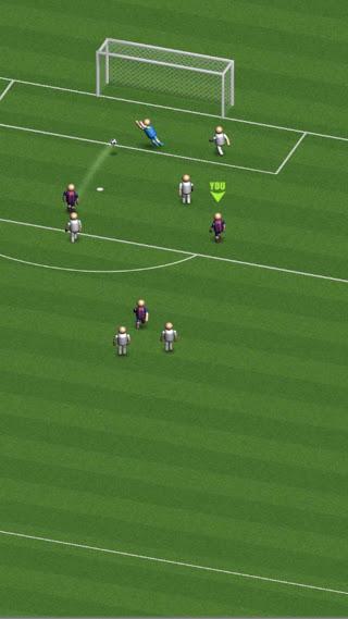 Soccer top scorer 2 v1.3.5