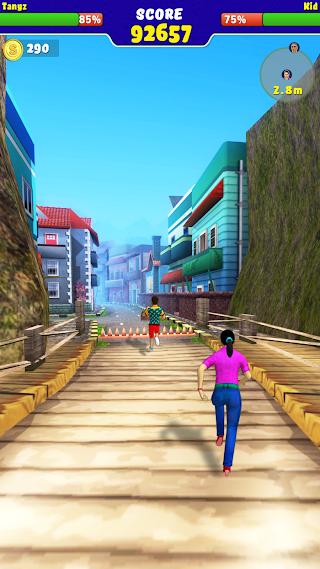 Street Chaser v1.1.6