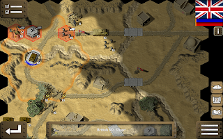 Tank Battle: North Africa Full v1.0 + data