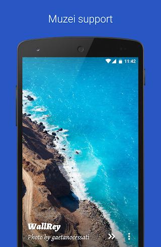WallRey – Free 10000+ Elegant HD 4K wallpapers v1.2.2