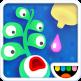 بازی فانتزی Toca Lab: Plants v1.1
