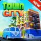 بازی شهر سازی Town City – Village Building Sim Paradise Game 4 U v1.2.13