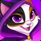 بازی ماجراجویانه دژ گربه ها Castle Cats Epic Story Quests v2.1.3