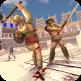 بازی شکوه گلادیاتور Gladiator Glory v4.4.0