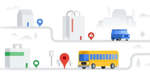 Google Maps Go – Directions, Traffic & Transit v98