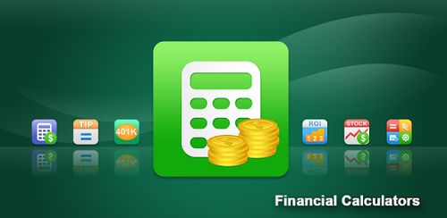 Financial Calculators Pro v3.1.3