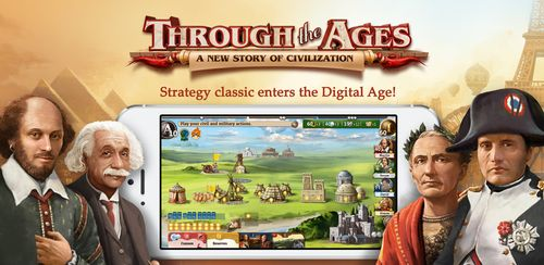 Through the Ages v1.8.16 + data
