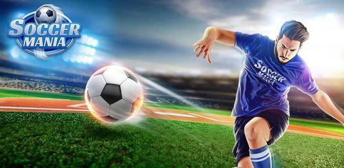 Soccer Mania v1.16