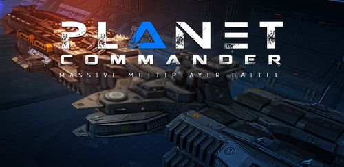 Planet Commander Online: Space ships galaxy game v1.17