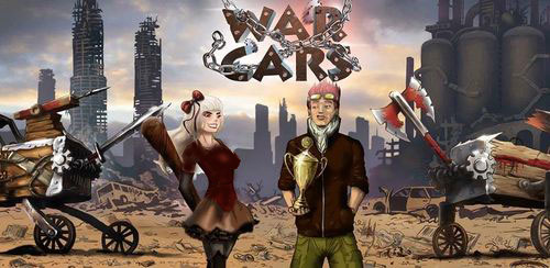 WarCars 2 v0.1008