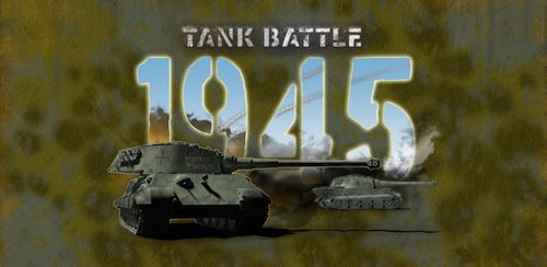Tank Battle: 1945 Full v1.0 + data