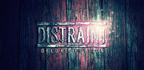 DISTRAINT: Deluxe Edition v2.6