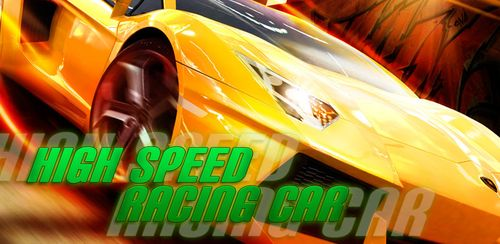 High Speed Real Drift Car Traffic Racing Game 3D v1.1