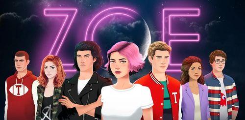 ZOE Interactive Story v1.1.7