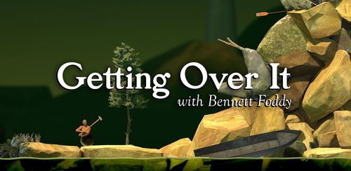 Getting Over It with Bennett Foddy v1.9.2 + data