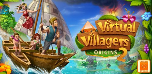 Virtual Villagers Origins 2 v2.5.6