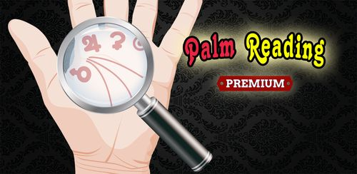 2017 Palm Reading Premium HD v1.4.2