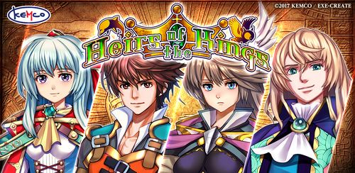 Heirs of the Kings Premium v1.1.0g