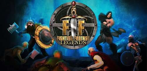 Fighting Fantasy Legends v1.38