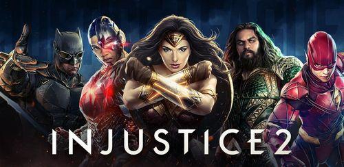 Injustice 2 v2.4.1 + data