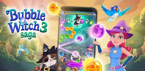 Bubble Witch 3 Saga v4.13.4