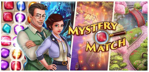 Mystery Match v1.97.0