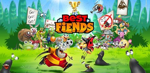 Best Fiends – Puzzle Adventure v5.9.1