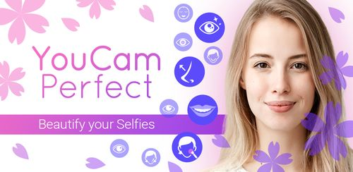 YouCam Perfect – Photo Editor & Selfie Camera App v5.34.3