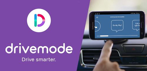 Drivemode: Handsfree Messages And Call For Driving v7.5.20