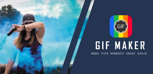 GIF Maker – Video to GIF, GIF Editor v1.1.5