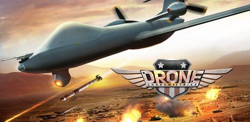 Drone : Shadow Strike v1.4.48