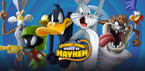 Looney Tunes World of Mayhem v112.1.0