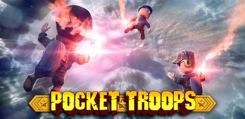 Pocket Troops v1.29.0 + data