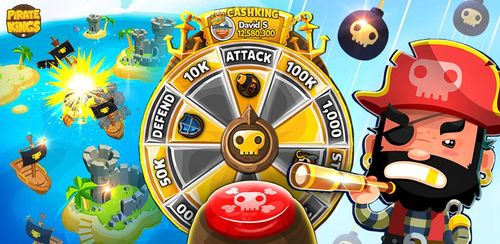 Pirate Kings™️ v7.3.0