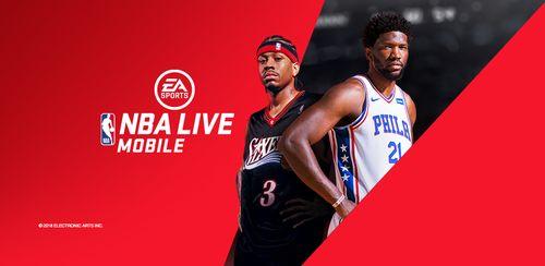 NBA LIVE Mobile Basketball v3.0.03