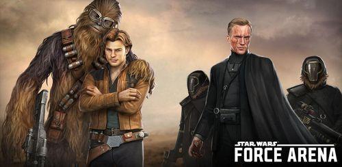 Star Wars™: Force Arena v3.1.4