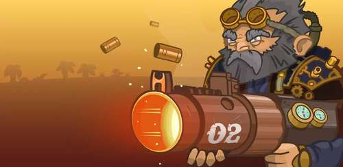 Steampunk Defense: Tower Defense v20.32.569