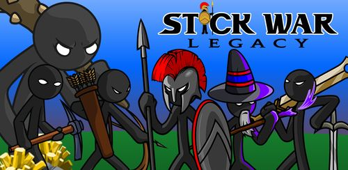 Stick War: Legacy v1.10.14