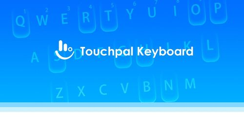 TouchPal Keyboard-Cute Emoji,theme, sticker, GIFs v7.0.9.1