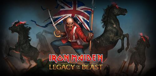Iron Maiden: Legacy of the Beast v316675